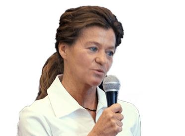 Dr. med. Kirsten Deutschländer