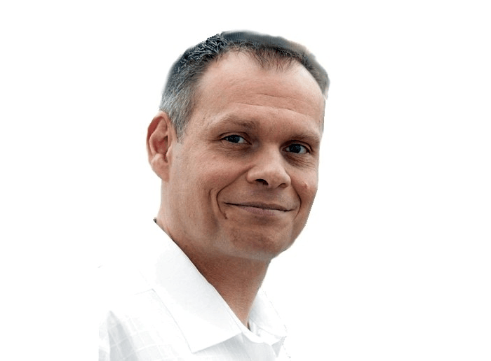 Dr. med. Raymond Pahlplatz